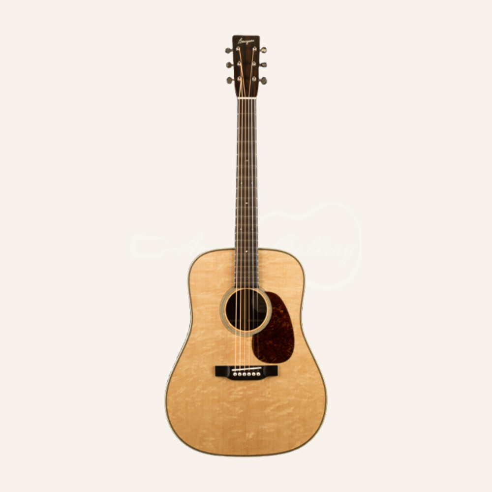 부르주아 D Vintage B.Sitka Indian Rosewood 어갤